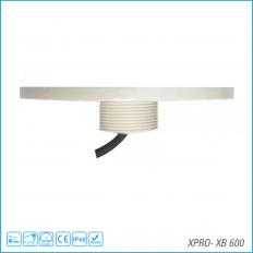 Fiberglass LED zwembadverlcihting  Warm withe / RGB -
