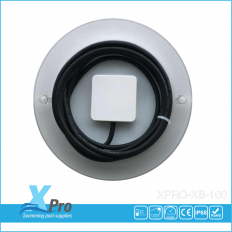 Opbouw zwembadverlichting LED 324 12V AC 25 W set -