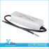 copy of MEAN WELL LED transformer 12 V/DC 150 W 0-5 A LPV-150-12 Waterproof (IP67) -