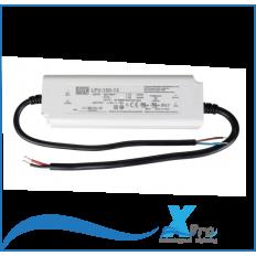 MEAN WELL LED-transformator 12 V/DC 150 W 0 - 5 A -